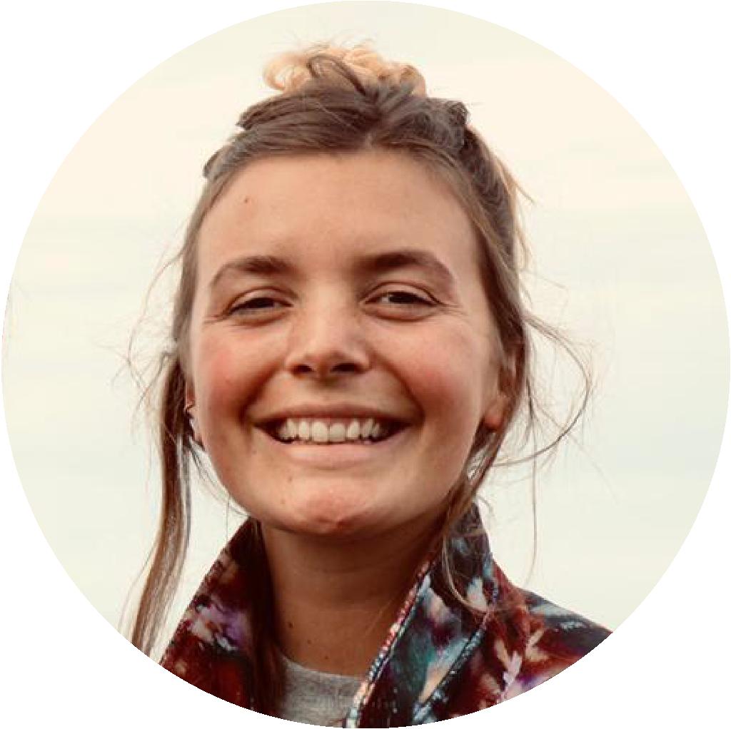 photo profil Justine Devroux les petits aviateurs