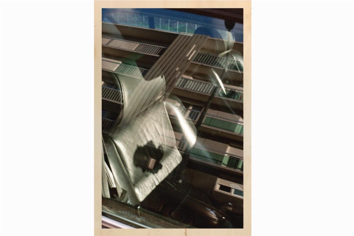 Impression photo sur bois Antoine Paboeuf les petits aviateurs