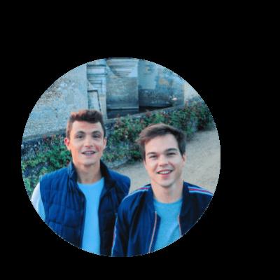 Profil Alex & Pierre